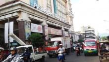 Pasar Baru Bandung, Pernah Jadi Pasar Terbersih