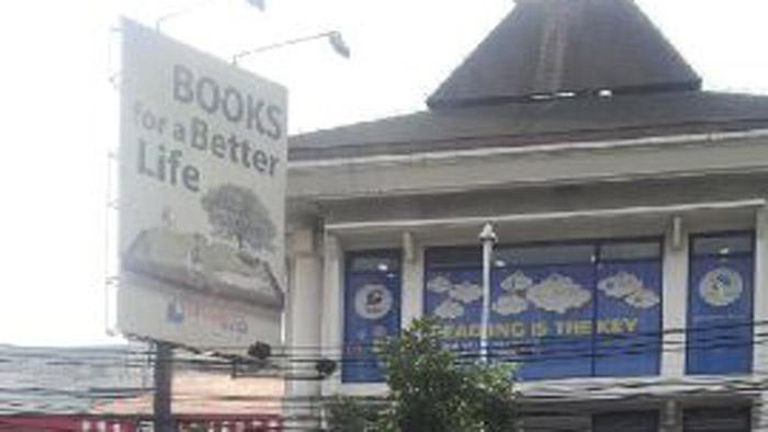 Toko Buku Gramedia, Awalnya Hanya di Jalan Merdeka