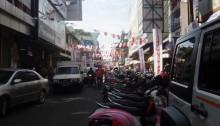 Toko Elektronik Jalan ABC Menjual Berbagai Merek