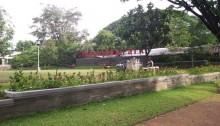 Cibeunying, Taman di Kota Bandung yang Pernah Jadi Bursa Tanaman