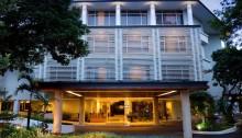Hotel-hotel di Bandung yang Memiliki Jaringan Nasional dan Internasional