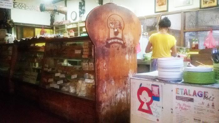 Roti Gempol, Berbagai Varian Roti Terbuat dari Gandum