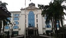 gedung bank indonesia BI