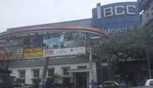 Mal IBCC, Ratusan Toko Menjual Bahan Bangunan