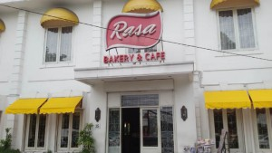 Rasa Bakery & Cafe
