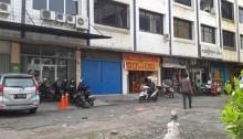 Segi Tiga Emas di Jalan Ahmad Yani, Ada Toko Komputer, Elektronik, dan Besi