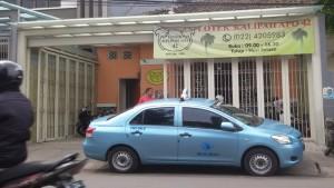 Lotek Kalipah Apo 42 Bandung | Foto serbabandung.com #serbabandung