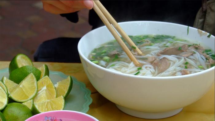 Masakan Vietnam Di Bandung