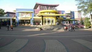 Union Square Ciwalk Bandung. | Foto cihampelaswalk.com
