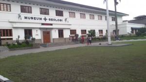 Museum Geologi di Bandung