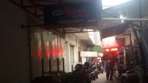 Optik di Jalang ABC Kecil Bandung. | Foto serbabandung.com #serbabandung