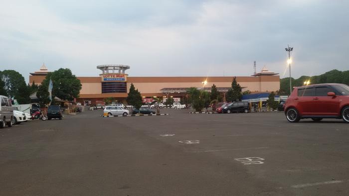 LotteMart Wholesale
