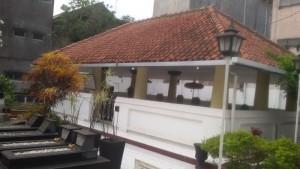 Makam pendiri Kota Bandung di Jalan Dalem Kaum, Bandung. | Foto serbabandung.com #serbabandung