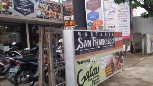 Martabak San Francisco