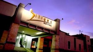 Bilique Hotel di Jalan Sersan Bajuri No 100 Bandung. | Foto http://www.biliquehotel.com