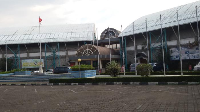 Bikasoga, Sport Center Terbesar di Kawasan Buahbatu