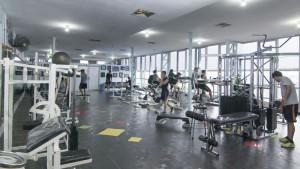 SOSI Sport Club