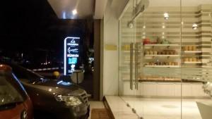 Grandia Hotel. | Foto serbabandung.com #serbabandung