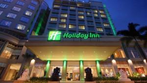 Holiday Inn Hotel Bandung
