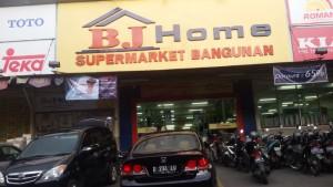 BJ Home Bandung