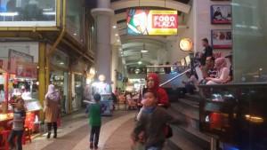 food plaza ibcc