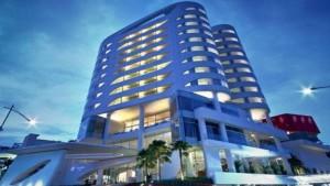 Hotel Sensa Ciwalk Bandung