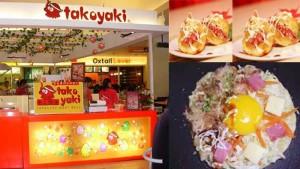 Gerai takoyaki di Bandung. | Foto http://www.takoyaki-indonesia.com/