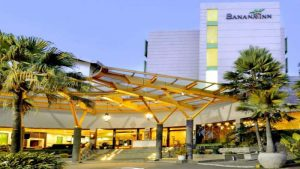 hotel di jalan setiabudi