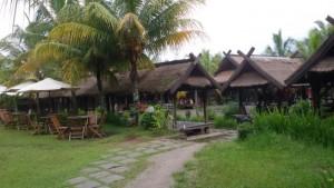 Rumah Makan Ampera, Jalan Soekarno Hatta. | Foto serbabandung.com #serbabandung