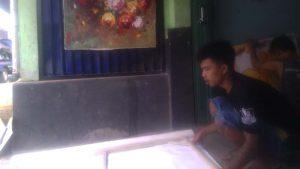 suryadi pelulkis kampung pelukis jelekong
