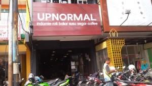 Warung UpNormal
