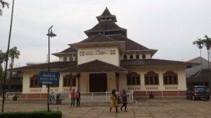 masjid agung majalaya