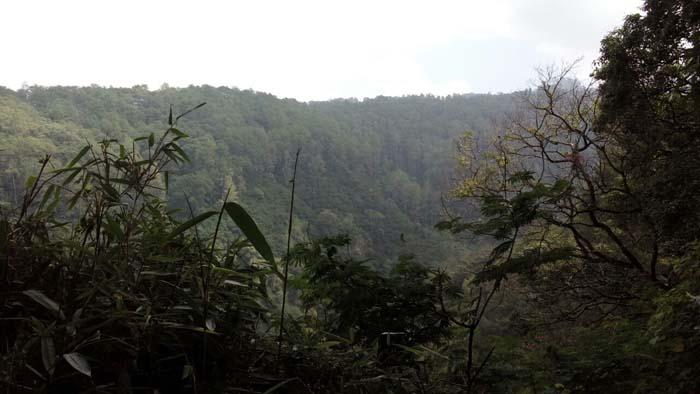 Tebing Bernama Tebing Kraton Semakin Banyak Pengunjungnya