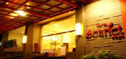 Scarlet Hotel Bandung