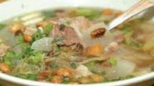 Soto Ojolali. Foto  http://www.foody.id/bandung/soto-ojolali-ibcc/dish-album