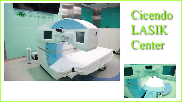 Cicendo Lasik Center Layanan Unggulan dari RS Mata Cicendo