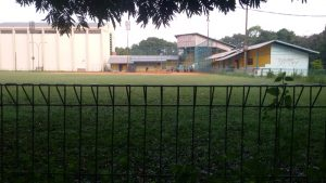 Lapangan Softball