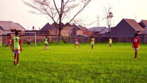 sekolah sepak bola