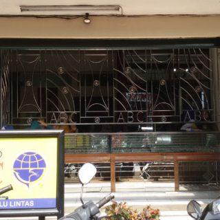 Toko Emas di Bandung