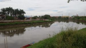 pencemaran Sungai Citarum