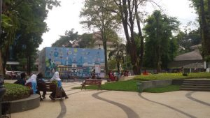 Taman Sejarah