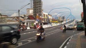 Tempat baru di Bandung