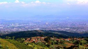 Tempat wisata Bandung Timur