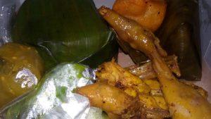 rumah makan sambel hejo