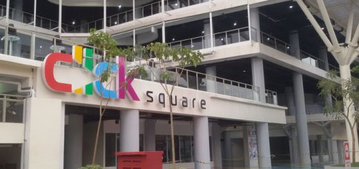 Click Square Mall