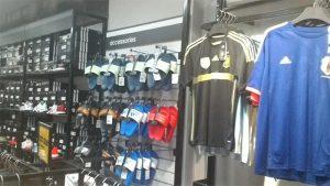 Toko Adidas