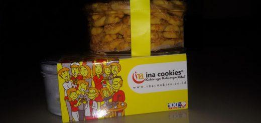 ina cookies