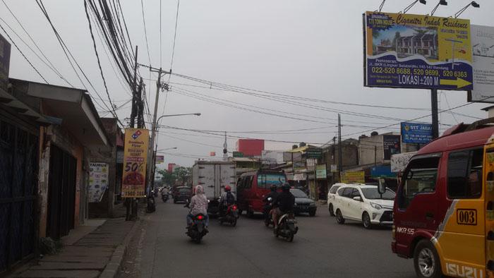 Bojongsoang Kawasan yang Semakin Berkembang di Bandung Selatan