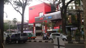 Informa Living Plaza