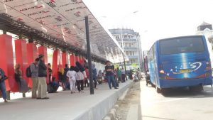 Trans Metro Bandung